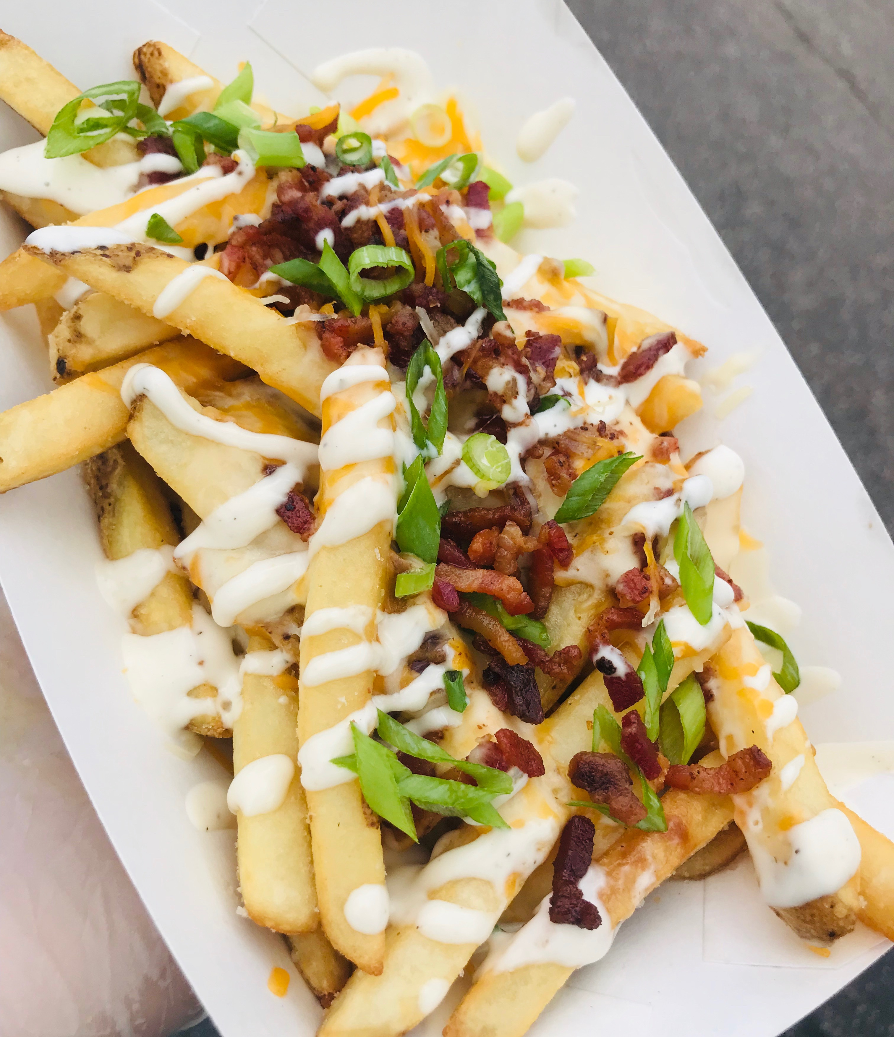 Knockout Fries