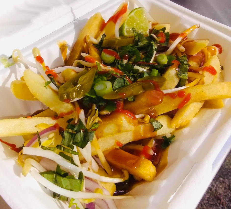 Pho the love of Fries
